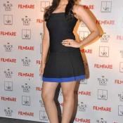 Alia Bhatt Filmfare Magazine Launching Event Pics 2013