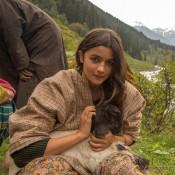 Alia Bhatt Look In Highway Movie