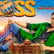Boss Movie Promotion By Akshay Kumar In Bigg Boss 7