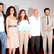 Cast And Crew Of The Movie Krrish3