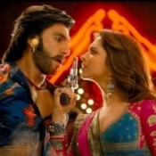 Ishqyaun Dhishqyaun Audio Mp3 Video Song of Ram Leela Movie
