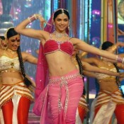 Deepika Padukone Marathi Girl and Bar Dancer in Happy New Year Movie