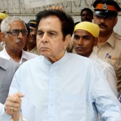 Dilip Kumar Latest  Health News 2013