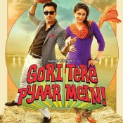 Gori Tere Pyaar Mein Release Date – Bollywood Hindi Movie 2013