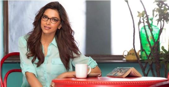Deepika Padukone in Vogue Eyewear Photoshoot - Deepika ...
