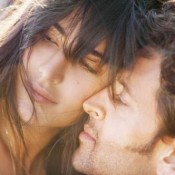 Katrina Kaif Hrithik Roshan First Look of Bang Bang Movie 2014