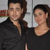 Kareena Kapoor Gori Tere Pyaar Mein Promoting Pics
