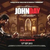 JOHN DAY Movie Box Office Collection – Hindi Movie JOHN DAY Collections