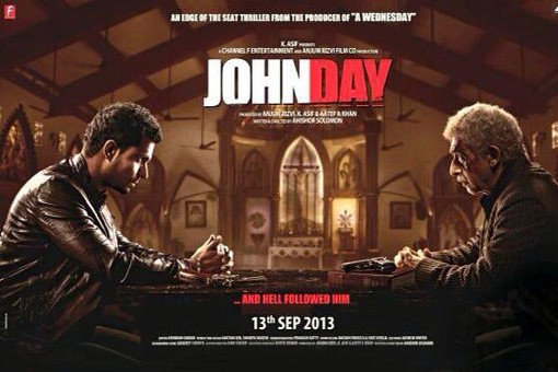 John day movie box office collection hindi movie john - Bollywood movie box office collection ...