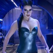 Kangana Ranaut Hot Look In Krrish 3