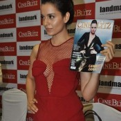 Kangana Ranaut In Cineblitz Magazine Cover Page Photos