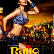 Kangna Ranaut in Rajjo First Look