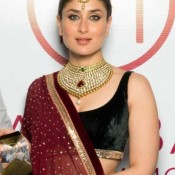 Kareena Kapoor in Malabar Gold Ad – Kareena Kapoor Malabar Gold and Diamonds Ad Photos
