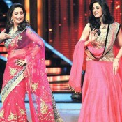 Katrina Madhuri Sridevi to Pay Special Tribute to Yash Chopra Birthday