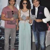 Krrish 3 Movie Audio Music Launch Photos of Hrithik Roshan Kangana Ranaut Vivek Oberoi