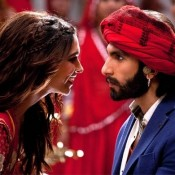 Lili Lemdi Re Lilo Nagar Vel No Chod Video Song Audio MP3 of Deepika Padukone in RAM LEELA