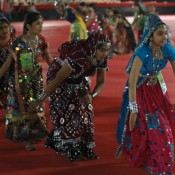 List of Navratri Events in Mumbai 2013 – Garba Dandiya Raas Organizers in Mumbai
