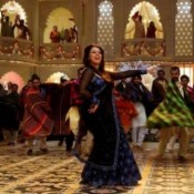 Mahima Chaudhary Item Song in Kaanchi Film