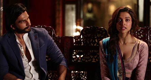 Making Of Nagda Sang Dhol Baaje Ram Leela Movie – Making Of Lili Lemdi Re Lilo Nagar Vel No Chod Ram Leela Movie Pics