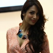 Malaika Arora at EMMA Expo 2013 Hot Photos