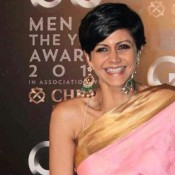 Mandira Bedi Hot Saree Photos – Mandira Bedi in Saree Pics New Images