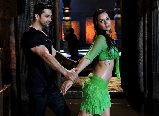 Maryam Zakaria Hot in Grand Masti Movie 2013 – Hot Pictures