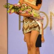 Miss India Word 2013 Navneet Kaur Dhillon