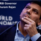 New RBI Governor Raghuram Rajan