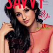 Parineeti Chopra Hot In Savvy Magazine Photo Shot June 2013