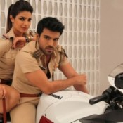 Priyanka Chopra in Police Dress in Zanjeer Images – Hot Uniform Pics