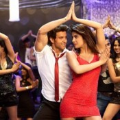 Raghupati Raghav Song of Hrithik Roshan and Priyanka Chopra in KRISSH 3