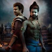 Rajinikanth Look in Kochadaiyaan