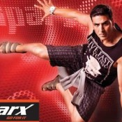 Relaxo signs Akshay Kumar as Brand Ambassador for its Sporty Brand SPARX