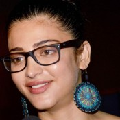 Shruti Hassan in Glasses – Shruti Hassan Unseen Glasses Pics
