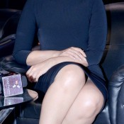 Sonakshi Sinha Hot Legs Pics in Promoting Event of R Rajkumar Movie