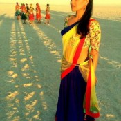 Sonakshi Sinha Traditional Indian Outfits in Rambo Rajkumar
