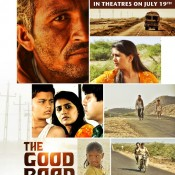 The Good Road Gujarati Movie is Nominated For Oscar Award 2013 -14