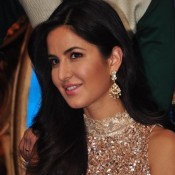 Katrina Kaif and Saif Ali Khan at Jhalak Dikhhla Jaa for Phantom Promotions