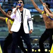 Mika Singh Performance at IPL 2018 Opening Ceremony