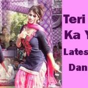 Teri Aakhya Ka Yo Kajal Latest New Haryanvi Song Dance Videos