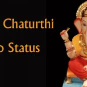 Download Ganesh Chaturthi Video Status 2018 – Ganpati Status Video Song