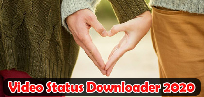 Video Status Downloader 2020 – 30 Second Status Video Download Free