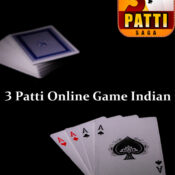 3 Patti Online Game Indian