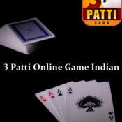 3 Patti Online Game Indian