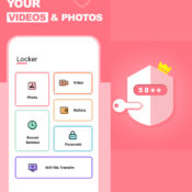 Applock – Hide Photos and Videos iPhone App