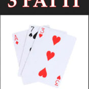 New 3 Patti Game – 3 Patti Game Android Free Download